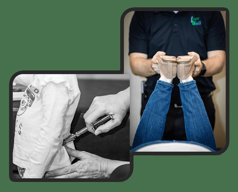 Chiropractic Bettendorf IA Patient Care