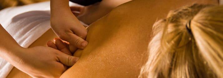 Chiropractic Bettendorf IA massage